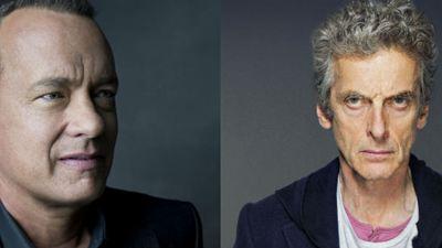 'Doctor Who': Tom Hanks podría participar en la nueva temporada