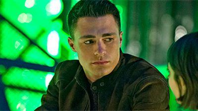 'Arrow': Colton Haynes volverá a interpretar a Roy Harper en la cuarta temporada