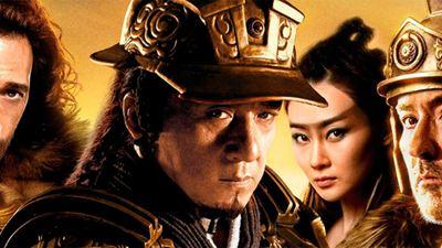 'Dragon Blade': Viaja a la Ruta de la Seda... ¡sin salir de casa!