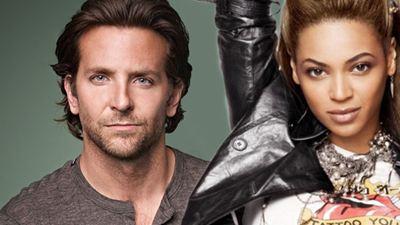 'A Star is Born': Bradley Cooper dirigirá y protagonizará la cinta junto a Beyoncé