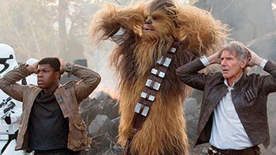 'Star Wars: El despertar de la Fuerza': Primeras impresiones de la película