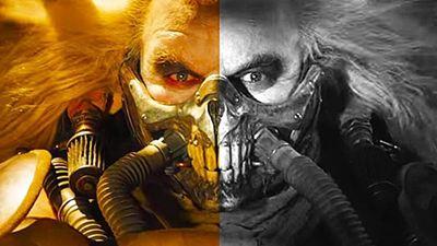 'Mad Max: Furia en la carretera': volverá a los cines, en blanco y negro
