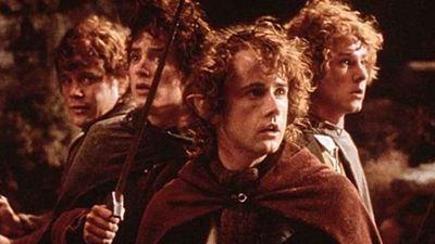 'El señor de los anillos': Así lucía el reparto cuando se estrenó la primera entrega