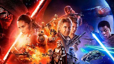 'Star Wars: El despertar de la Fuerza': Esta es la pareja de la película que está arrasando en internet