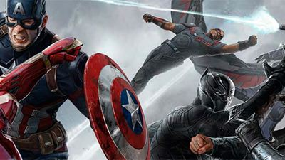 Las 10 mejores secuencias de acción del Universo Cinemático de Marvel. ¡CON VÍDEOS!