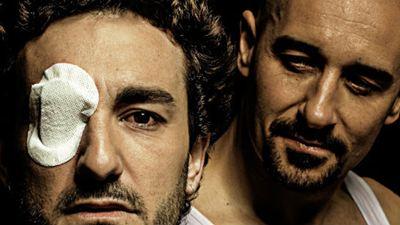 """Alain Hernández y Miki Esparbé ('El rey tuerto'): """"La película genera diálogo y la necesidad de compartir"""""""