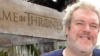 'Juego de Tronos': Kristian Nairn habla sobre cómo fue el rodaje del episodio 6x05, 'The Door'