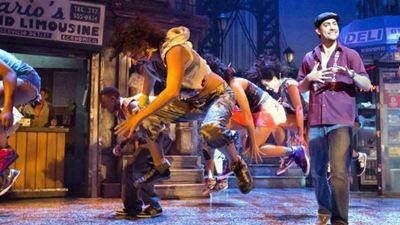 El musical de Broadway 'In the Heights' de Lin-Manuel Miranda se convertirá en película