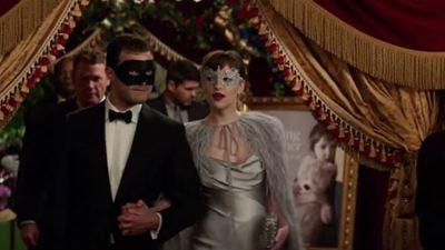 'Cincuenta sombras más oscuras': Las mujeres de Christian Grey protagonizan el primer tráiler cargado de erotismo