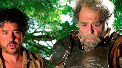 Disney prepara una película sobre Don Quijote al estilo de 'Piratas del Caribe'