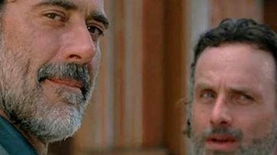 'The Walking Dead': la promo del 7x04 revela el regreso a Alejandría de alguien que no te esperas