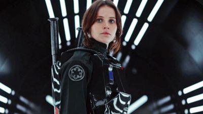 'Rogue One: Una historia de Star Wars': Esta es la razón por la que la protagonista se llama Jyn Erso