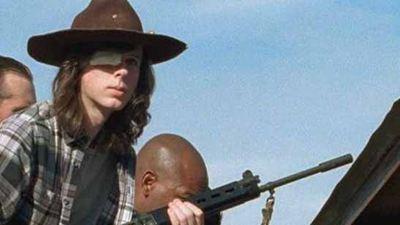 'The Walking Dead': esta es la escena que finalmente no formó parte del final de la séptima temporada
