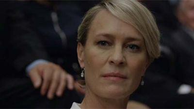 'House of Cards' reanuda su producción con nuevas incorporaciones