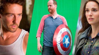8 actores que no disfrutaron mucho de su experiencia en el Universo Cinematográfico de Marvel