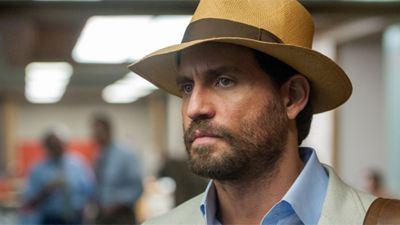 'Jungle Cruise': Édgar Ramírez se une a la película de Dwayne Johnson