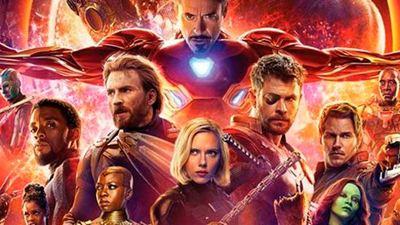 'Vengadores: Infinity War' se convierte en la película que más rápido ha superado los mil millones de dólares en taquilla