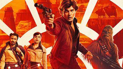 'Han Solo: Una historia de Star Wars': Así son sus protagonistas en la vida real