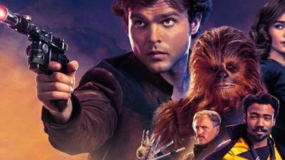 'Han Solo: Una Historia de Star Wars' podría hacer perder a Disney 50 millones