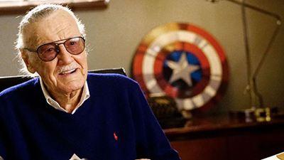 Stan Lee ha elegido su cameo favorito de todo el Universo Cinematográfico de Marvel