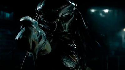 'Predator': El líder de los yautjas amenaza a la especie humana en el nuevo tráiler