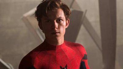 'Spider-Man: Far From Home': Tom Holland llega al set de rodaje de la secuela