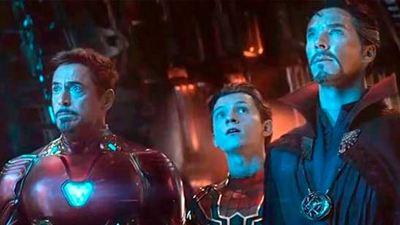 'Vengadores 4': ¿Por qué Iron Man es tan importante en el plan de Doctor Strange?