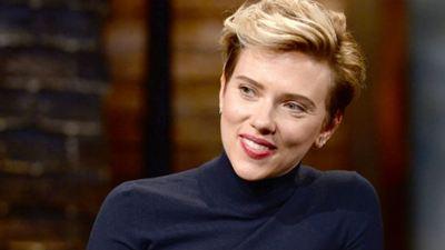 Scarlett Johansson volverá a trabajar con el director de 'Ghost in the Shell'
