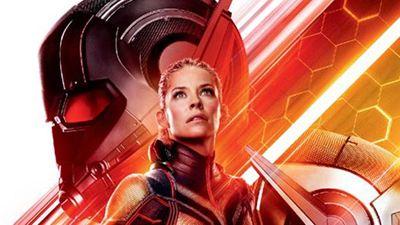 'Ant-Man y la Avispa': Quién es quién en la película de Marvel