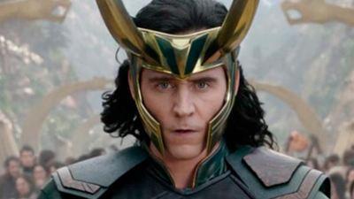 Esta teoría sobre Loki hará que no vuelvas a verle de la misma forma