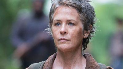 'The Walking Dead' confirma la relación entre Ezekiel y Carol con las imágenes de la temporada 9