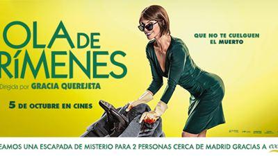 BASES LEGALES: CONCURSO 'OLA DE CRÍMENES'