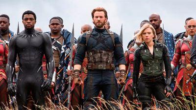 'Vengadores: Infinity War' no es la película más buscada en Google de 2018