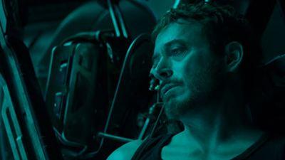 Una teoría predice que Tony Stark llenará el vacío del tío Ben en 'Vengadores: Endgame'
