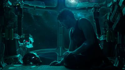 'Vengadores: Endgame': Robert Downey Jr. responde a la NASA sobre el rescate de Tony Stark