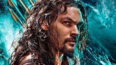 'Aquaman': James Wan desvela un pequeño 'easter-egg' que has pasado por alto
