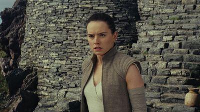 RUMOR: Filtrado el título de 'Star Wars: Episodio 9'