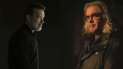 Paul Greengrass y Tom Hanks vuelven a trabajar juntos en 'News of the World'