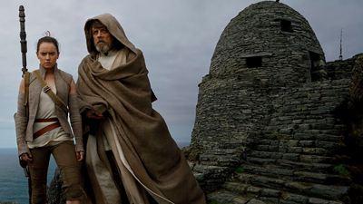 Mark Hamill explica por qué 'Star Wars' no es solo para chicos con una frase de Carrie Fisher
