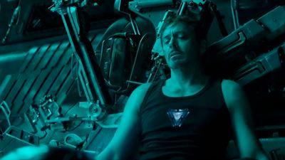 'Vengadores: Endgame': Los Russo hablan sobre el rumoreado intermedio de la película