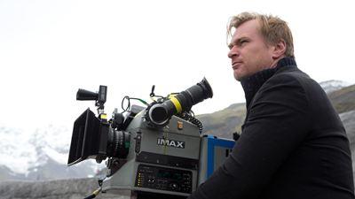 Lo nuevo de Christopher Nolan es una mezcla de 'Con la muerte en los talones' y 'Origen'