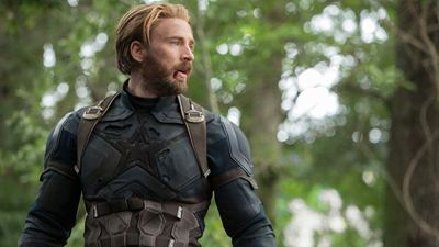 Chris Evans revela su momento favorito como Capitán América en el Universo Cinematográfico de Marvel