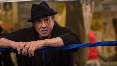 Sylvester Stallone está desarrollando una serie policíaca para History