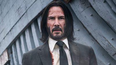 'John Wick': El curioso origen del nombre del protagonista
