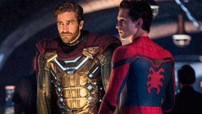 La escena post-créditos de 'Spider-Man: Lejos de casa' es vital para el futuro del UCM