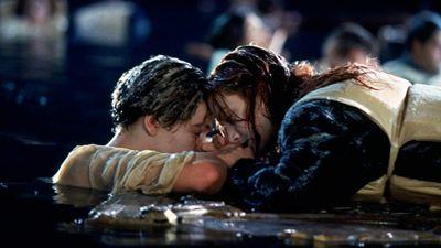 'Titanic': Leonardo DiCaprio responde a la eterna pregunta sobre la tabla