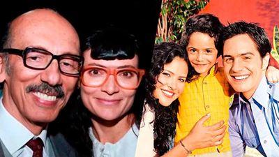 10 telenovelas a las que te enganchaste en las tardes de verano
