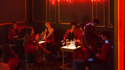 Los protagonistas de 'Élite' revelan dónde estarán sus personajes y las principales claves de la temporada 2