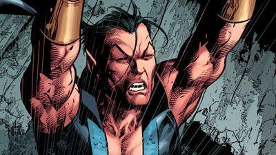 RUMOR: Marvel Studios quiere presentar al gobernante de un reino antiguo. ¿Namor 'El Hombre Submarino'?