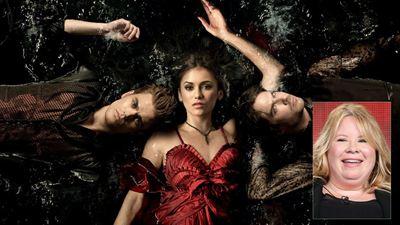 La inesperada serie que la creadora de 'Crónicas Vampíricas' prepara para Netflix